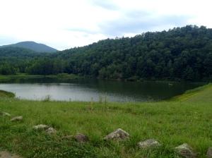 George Washington National Forest. VA
